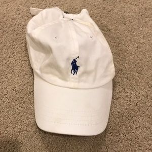 152af6f5218d3 Polo by Ralph Lauren Accessories - Women s polo hat